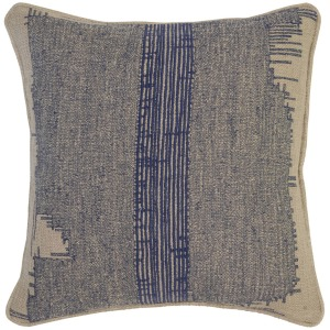 RE Celia Indigo Pillow
