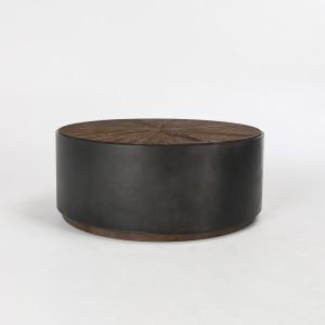Salem Coffee Table Black