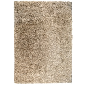 The Ritz Shag Sand Rug 5x8