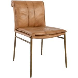 Mayer Dining Chair Tan