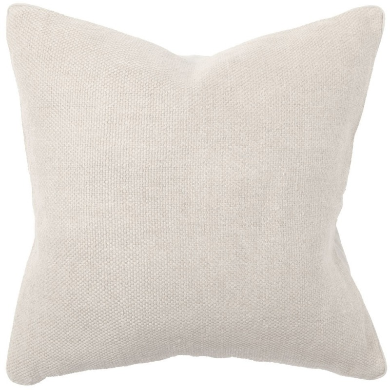 TEX Willow Basket Cream Pillow