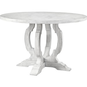 Orchard Park Round Dining Table