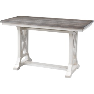 Bar Harbor II Counter Height Dining Table