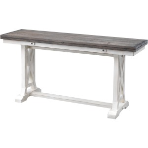 Bar Harbor II Fold Out Console