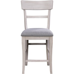 Santa Clara Counter Height Barstool