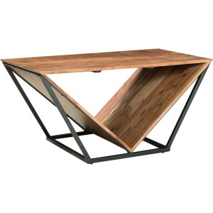 Rafters Cocktail Table