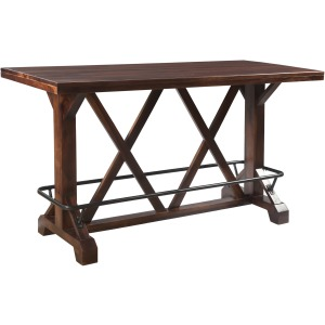 Braxton Pub Height Dining Table