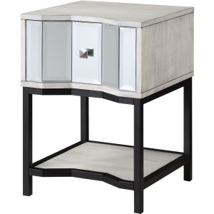 Gabby One Drawer End Table