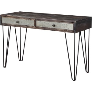 Aspen Court Vintage Two Drawer Console