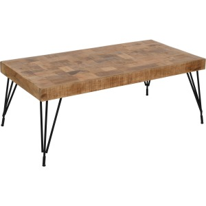 Sawyer Cocktail Table