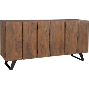 Sequoia Six Door Sideboard