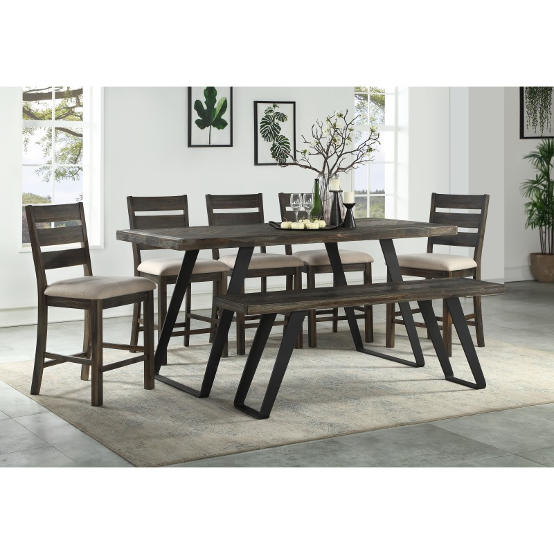 Aspen Court Counter Height Dining Table