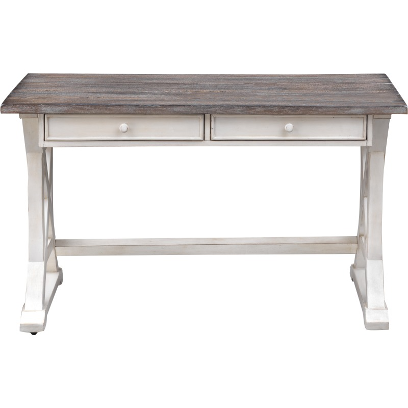 Bar Harbor II Two Drawer Writing Desk