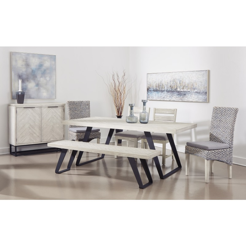 Aspen Court II Dining Table