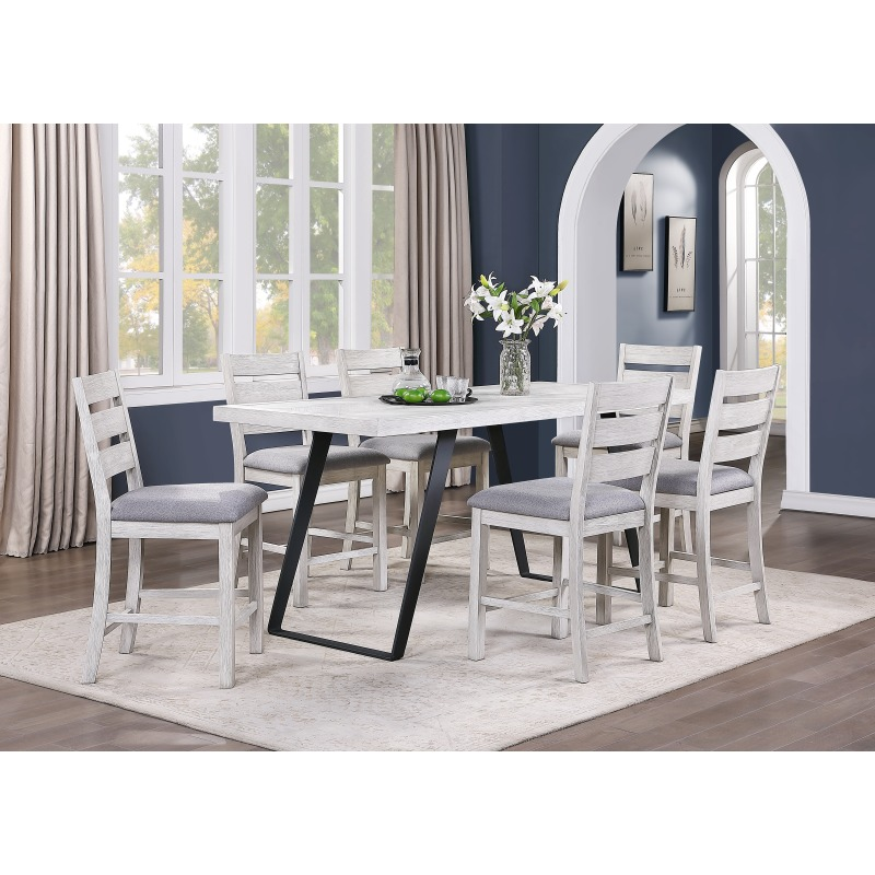 Aspen Court II Counter Height Dining Table