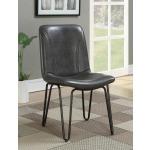 Chambler Grey Dining Chair