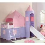 Princess Castle Tent Bed