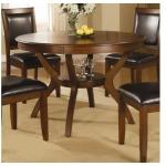 Nelms Table with Shelf