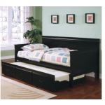Fountain Louis Philippe Twin Daybed with Trundle