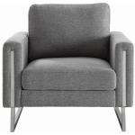 Stellan Contemporary Grey Chair