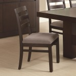 Dabny Ladder Back Dining Chair