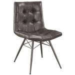 Modern Tufted Dining Chair