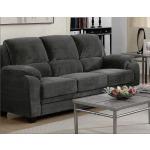 Northend Casual Charcoal Sofa