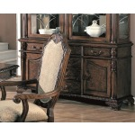 Saint Charles Traditional Buffet with 6 Drawers