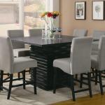 Stanton  Contemporary Counter Table
