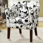 Accent Seating Upholstered Accent Chair