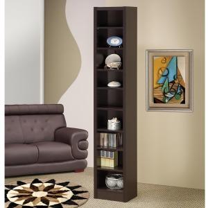 Bookcases Narrow Bookcase