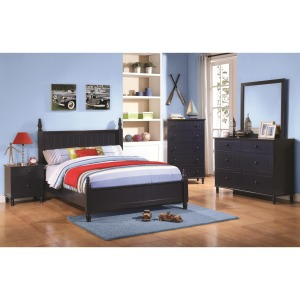 Zachary Twin Bedroom Group