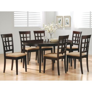 Mix & Match 7 Piece Dining Set