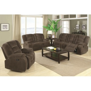 Charlie Reclining Living Room Group