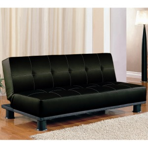 Sofa Beds Contemporary Armless Convertible Sofa Bed