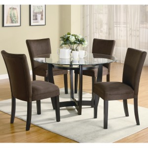 Bloomfield 5 Piece Dining Set
