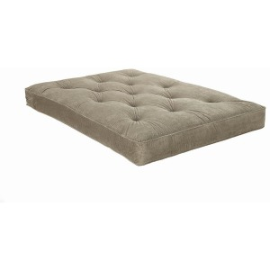 Luxury Futon Pad