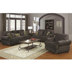 Colton Stationary Living Room Group