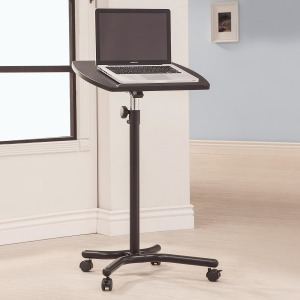 Desks Laptop Stand with Casters