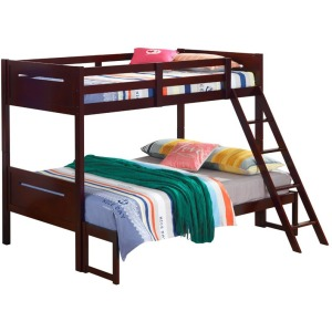 Littleton Twin/Full Bunk Bed
