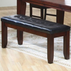Imperial Upholstered Bench