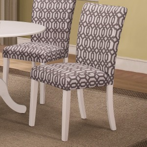 Allston Upholstered Dining Side Chair