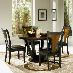 Boyer 5 Piece Table and Chair Set