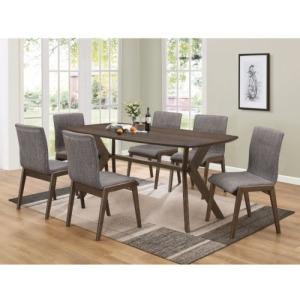 McBride Retro Table and Chair Set