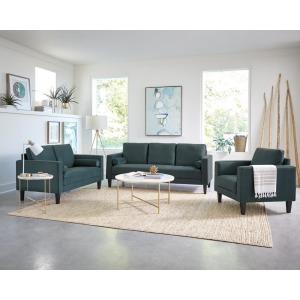 Sofa 2 Pc Set