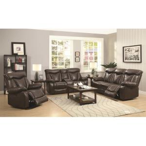 Zimmerman Power Reclining Living Room Group