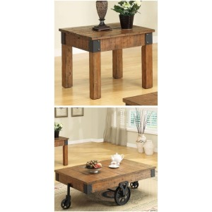 2PC Occasional Table Set