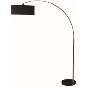 Floor Lamps Contemporary Hanging Floor Lamp