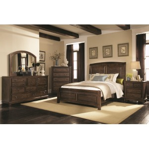 Laughton California King Bedroom Group