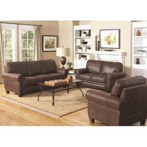 Bentley Stationary Living Room Group